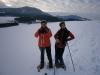 Schneeschuhwandern in Mariahof